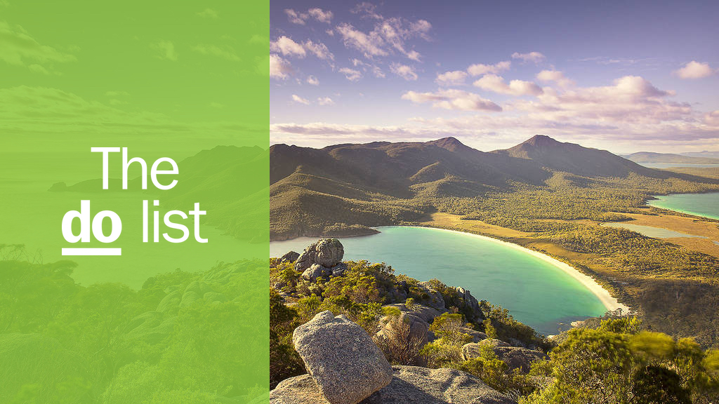 The 13 best things to do in Tasmania