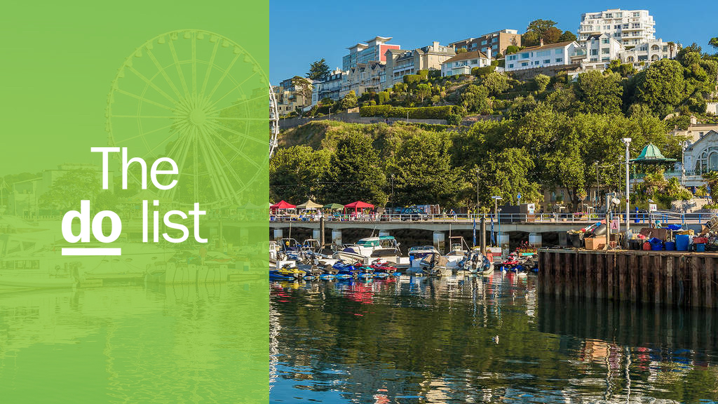 The 11 best things to do in Torquay