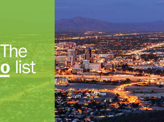 15 awesome things to do in Tucson