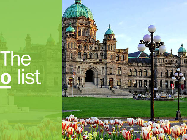 11 really fun things to do in Victoria
