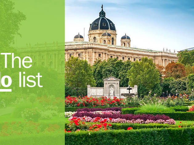 The 13 best things to do in Vienna