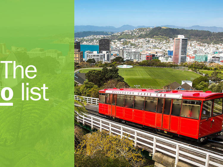 The 11 best things to do in Wellington
