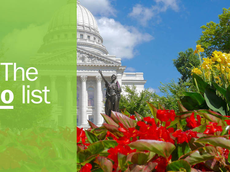 The 15 best things to do in Wisconsin