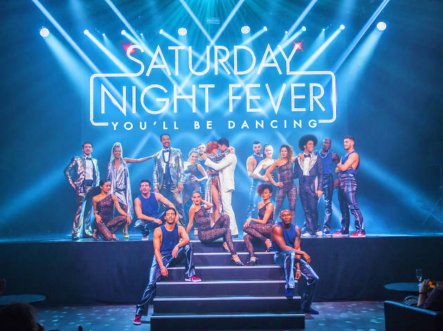 Saturday Night Fever 2018
