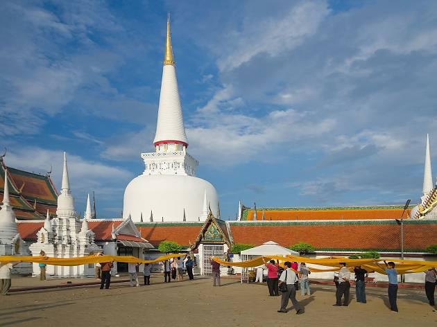 Nakhon Si Thammarat
