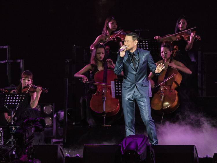 Upcoming concerts and gigs in Hong Kong and Macau