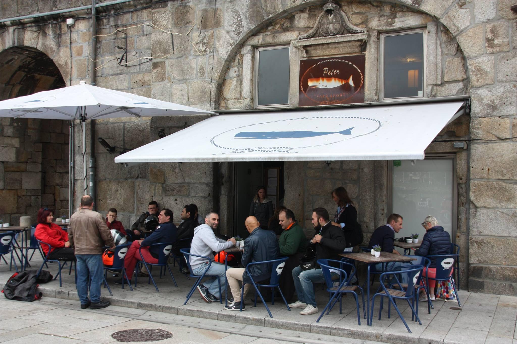Peter Café Sport Porto