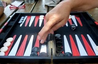 12th Zagreb Backgammon Open