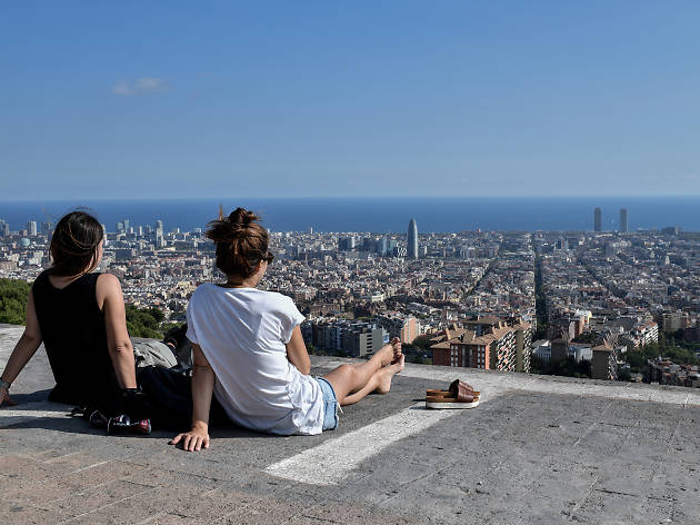 The best things to do in Barcelona right now
