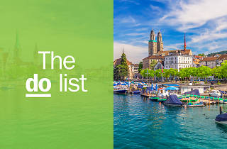 Zurich - Do List adapted header image