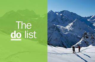 Geneva - DO List header image