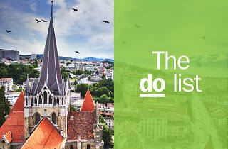 Lausanne - Do List header image