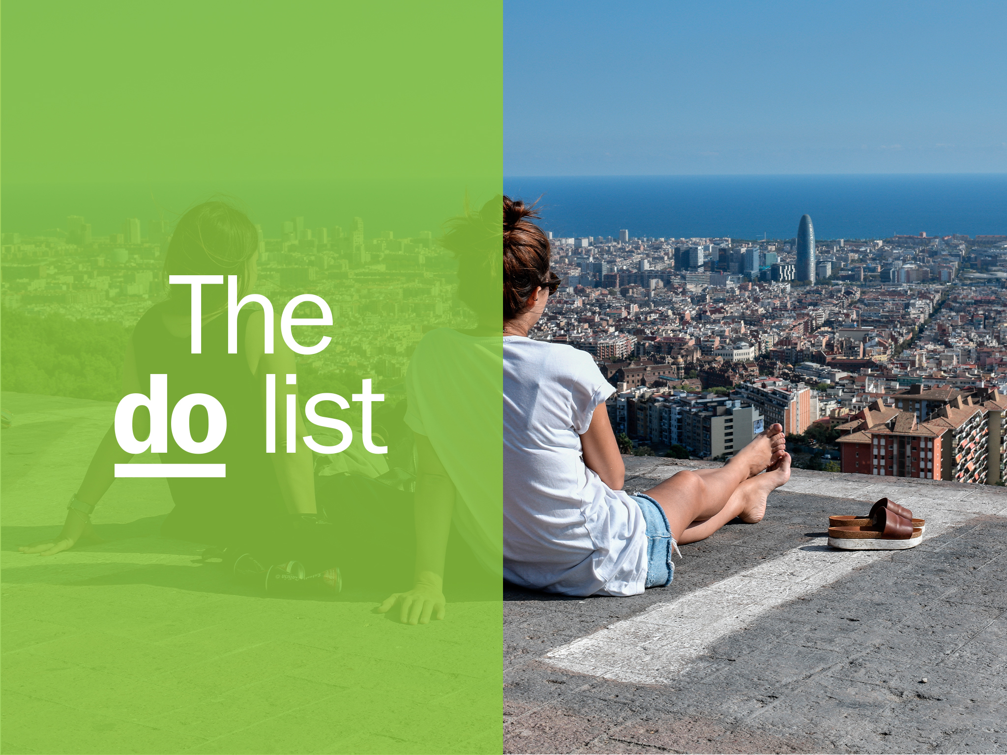 36 great things to do in Barcelona