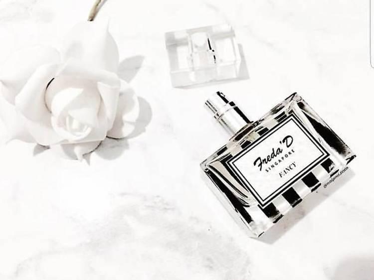 Freda'D Parfums