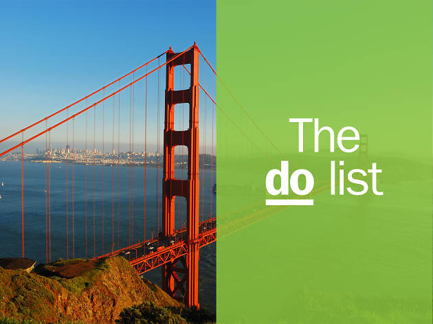 The best things to do in San Francisco
