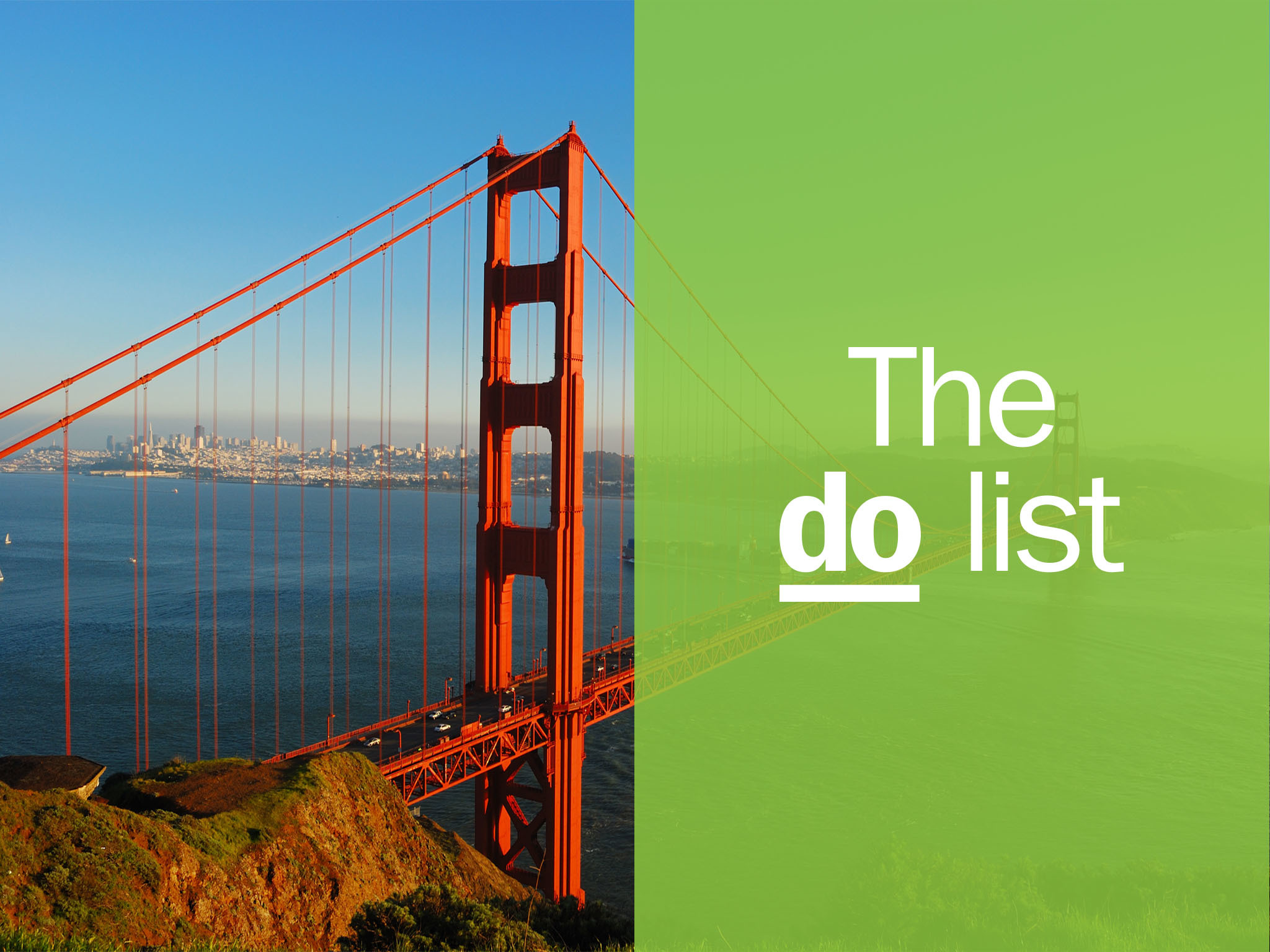 41 of the best things to do in San Francisco right now