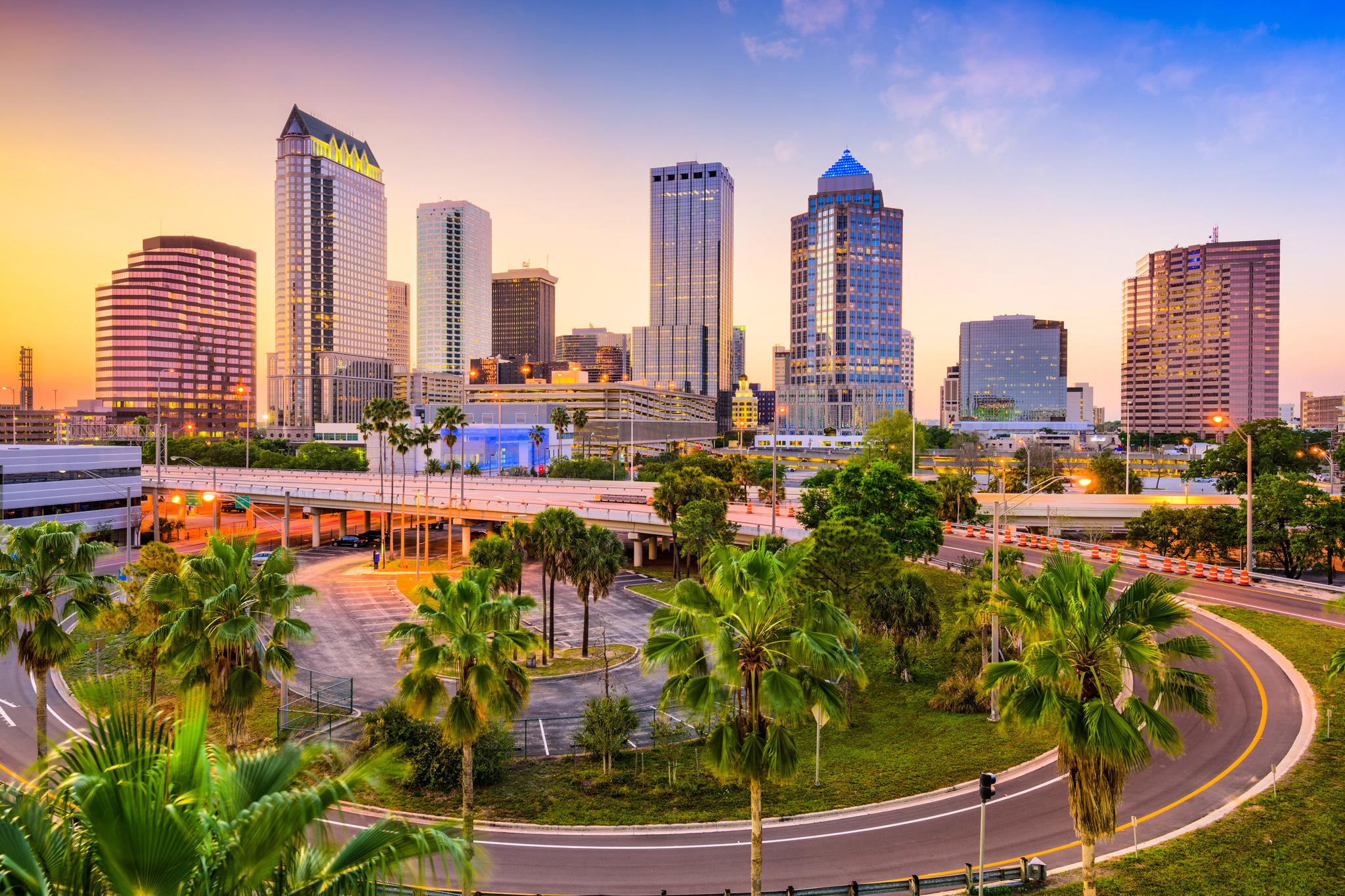 Las 20 mejores cosas que hacer en Tampa