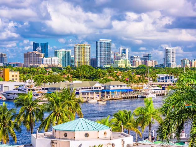 Las 20 mejores cosas que hacer en Fort Lauderdale