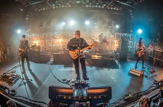Pixies vuelve a la CDMX para presentarse en la Semana de las Juventudes