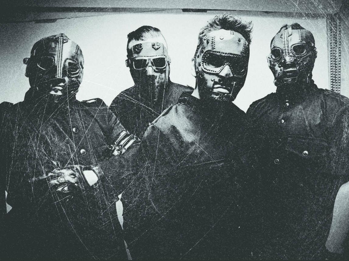 Halcón 7, la banda mexicana que le abrió a Metallica