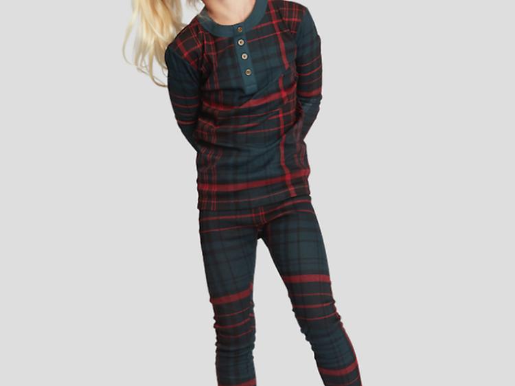 Hearth & Hand with Magnolia Kids Pajama Set