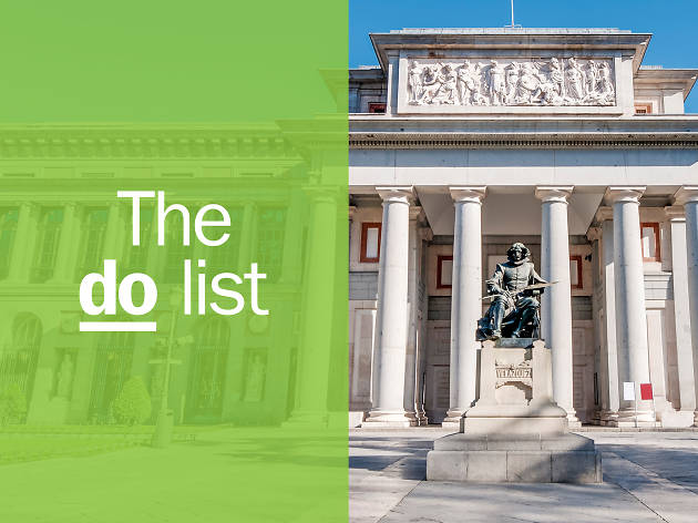 56 incredible things to do in Madrid
