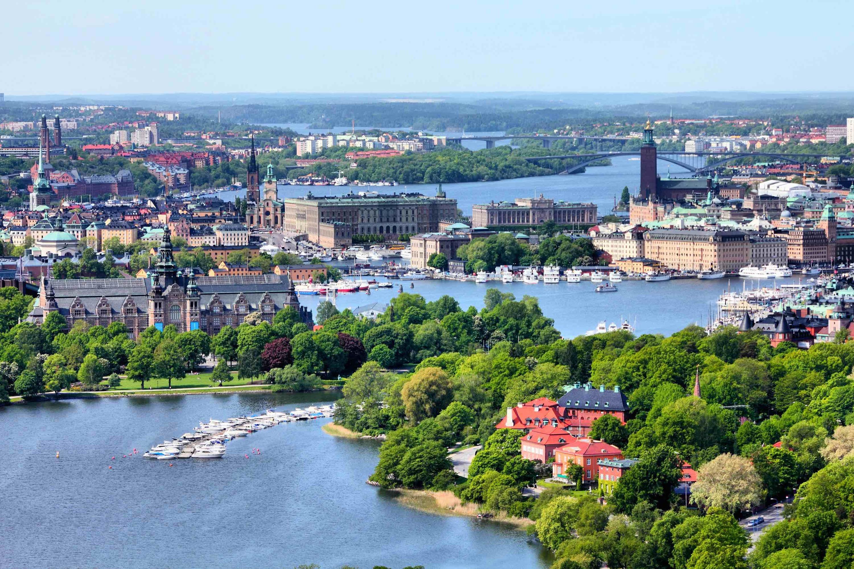 Viaja gratis a... ¡Estocolmo!