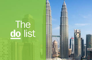 Time Out KL DO List