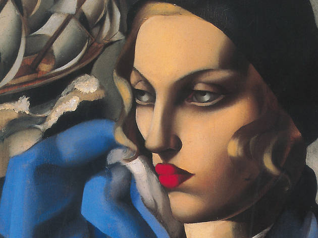 tamara de lempicka quadri in vendita tamara de lempicka art in madrid