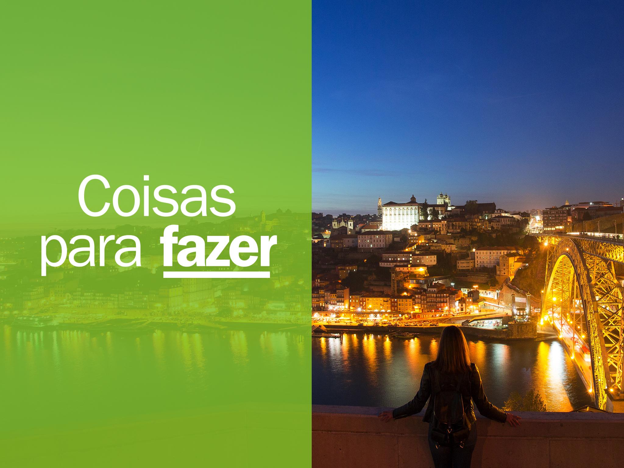 31 coisas incríveis para fazer no Porto
