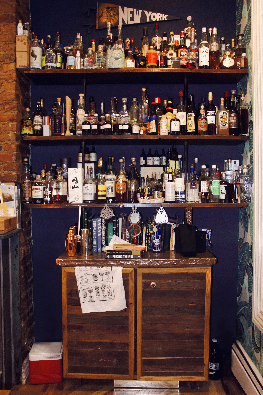 79b7758b2 Matt the Home Bartender, tour guide operator, Bushwick