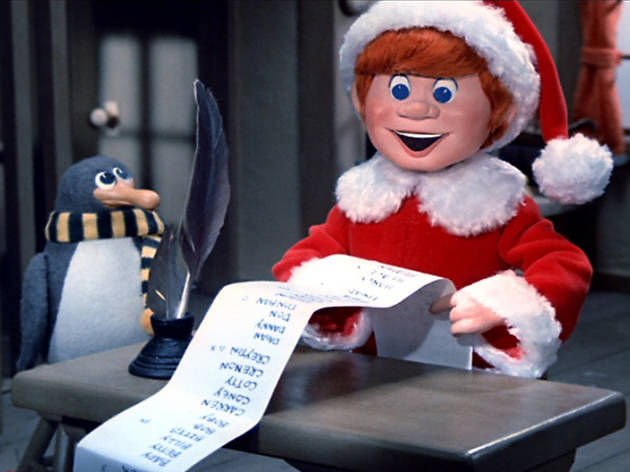 Best animated Christmas movies for kids and families