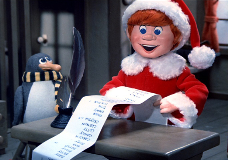 18 Best Animated Christmas Movies To