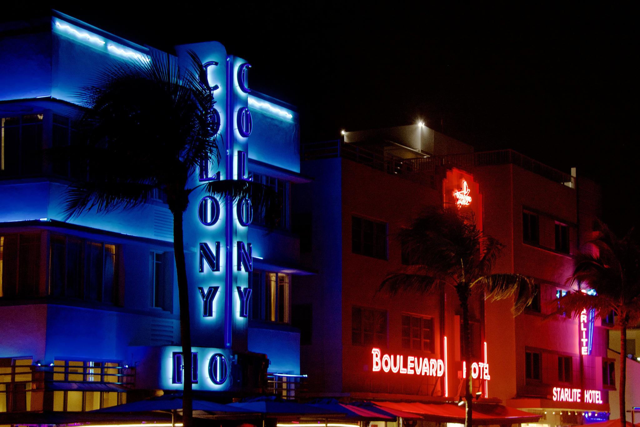 Art Deco Miami