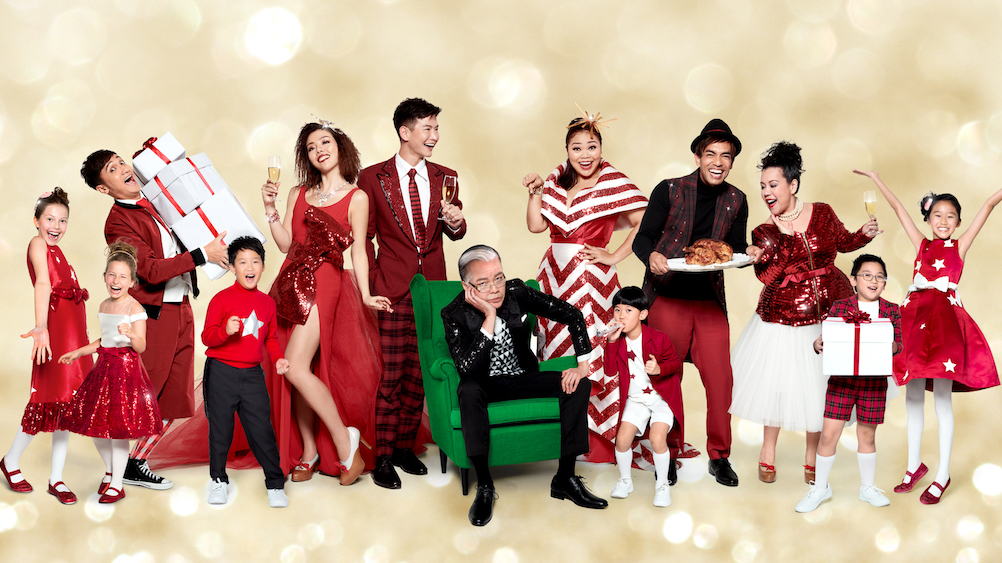 The best Christmas performances to catch in Singapore