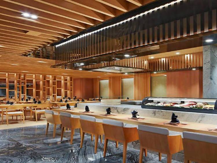 Miyabi, Sheraton Petaling Jaya Hotel