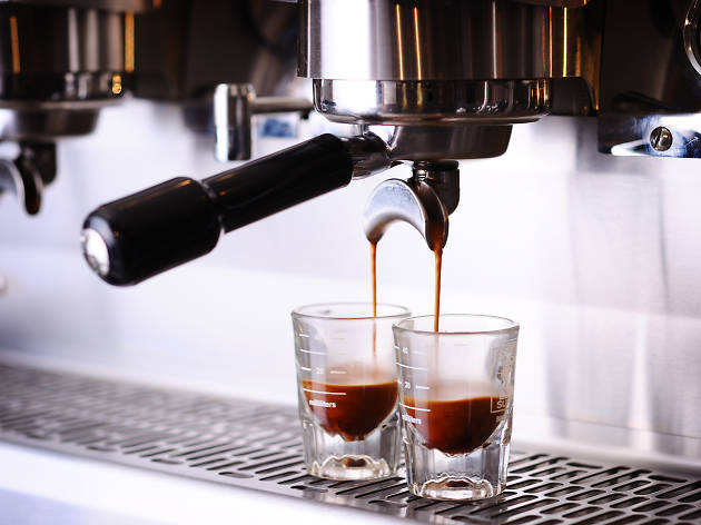 ローステッド コーヒー ラボラトリー 六本木ヒルズ店
