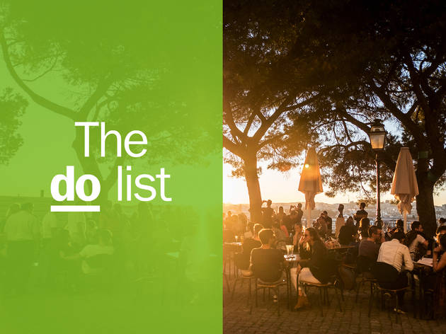 The 33 best things to do in Lisbon