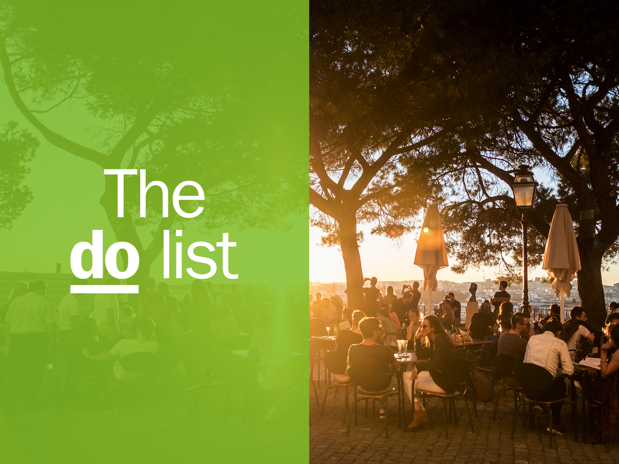 The 33 coolest things to do in Lisbon
