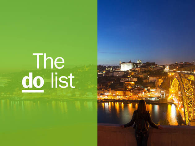 The 31 best things to do in Porto