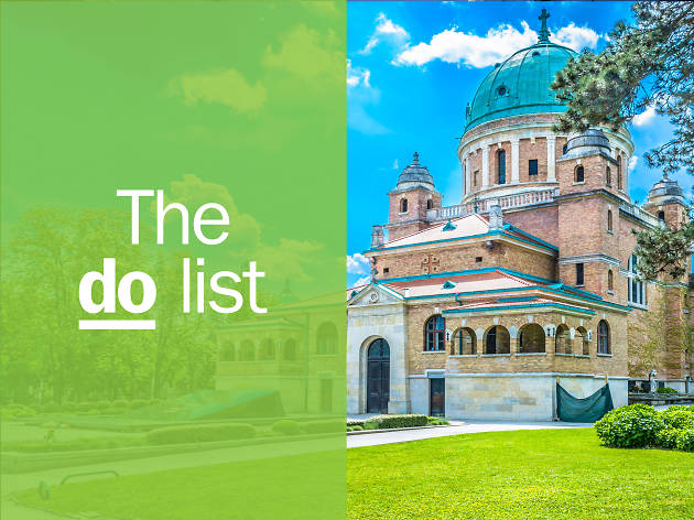 Zagreb do list