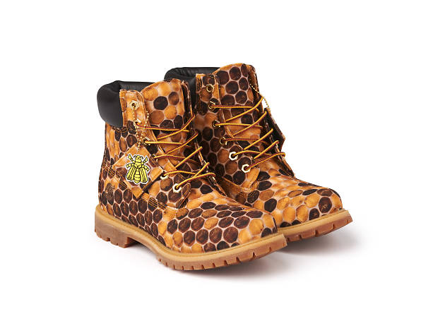 From hip hop to rave culture – how did Timberland boots get so famous?