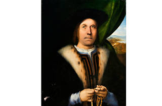 Lorenzo Lotto: Portraits review