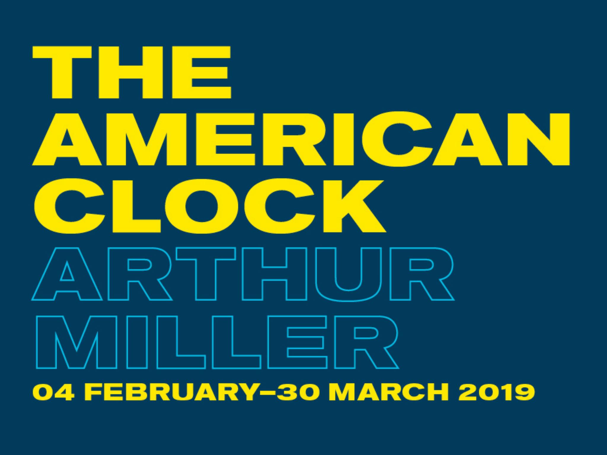 The American Clock, Rachel Chavkin