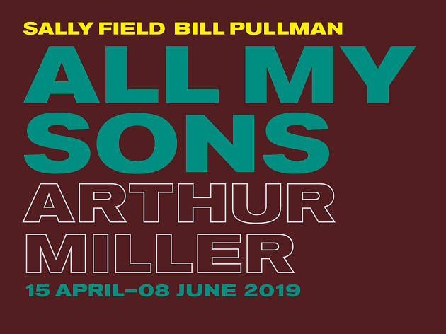 All My Sons, Old Vic