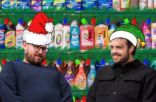 110% John Kearns and Pat Cahill: The Christmas Specials