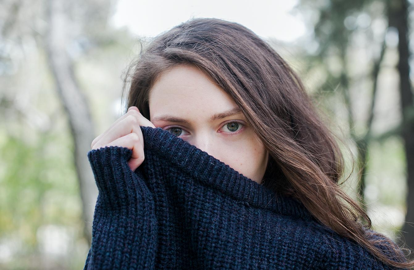 Tres jerseis que voldràs posar-te la tardor 2018