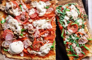 Masterkids: A Pizza