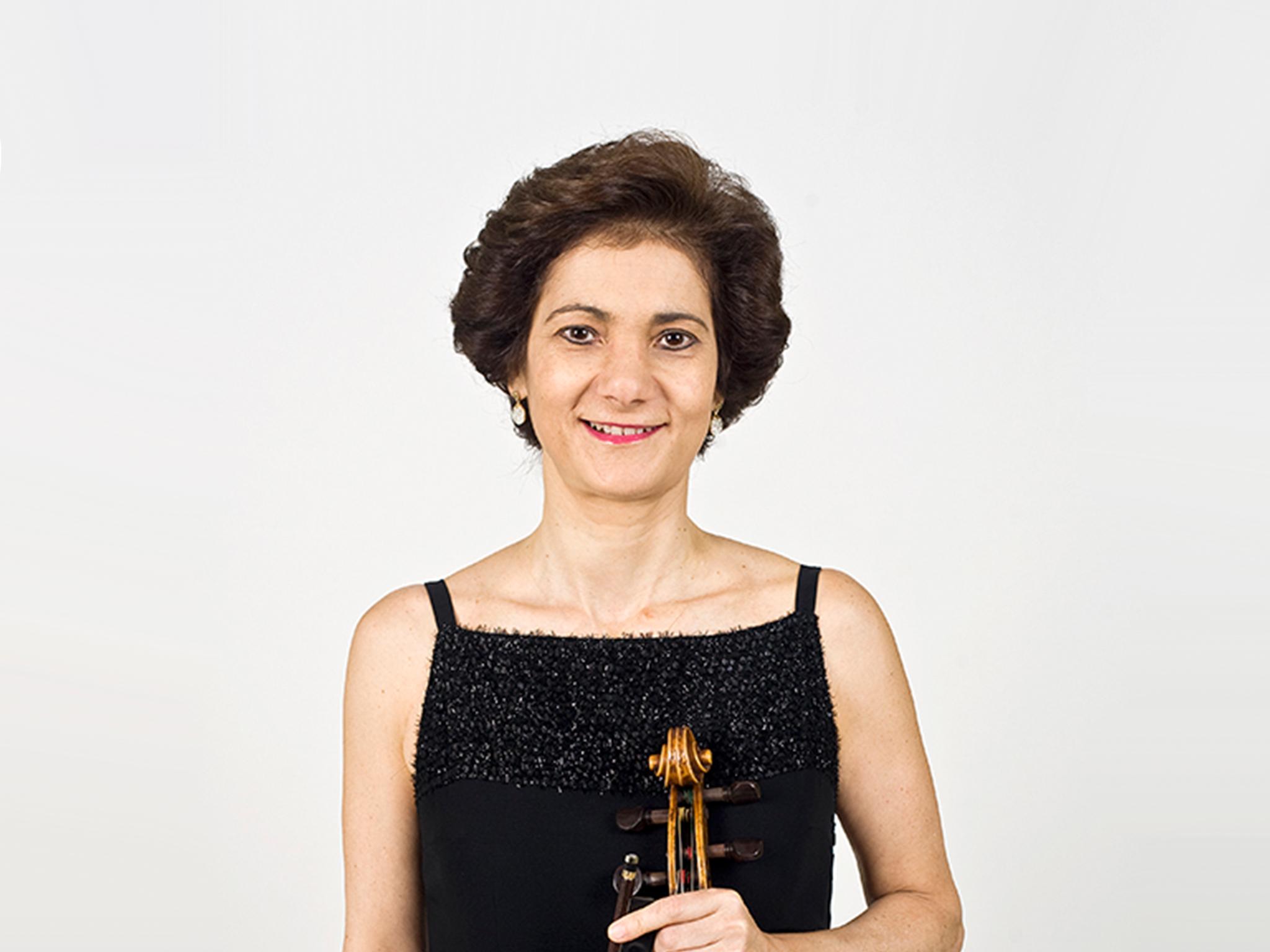 Leonor Braga Santos
