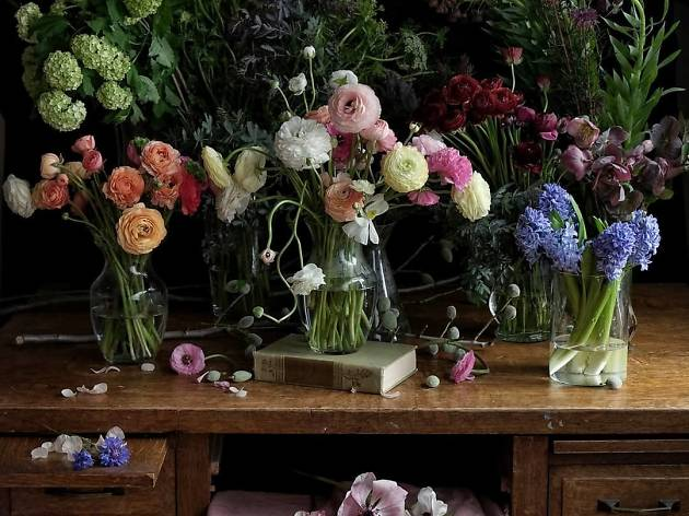 7 Places To Go For Floral Arrangement Classes In Singapore